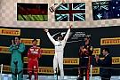 Clasificación del Mundial de F1: Solo seis puntos en el liderato
