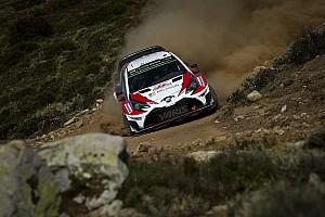 WRC Nieuws Toyota bevestigt Lappi voor restant WRC-seizoen