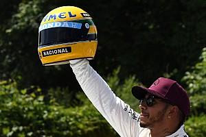 F1 Noticias de última hora Hamilton: