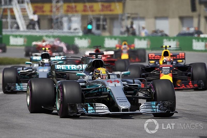 """Mercedes sigue """"con dudas"""" sobre el coche"""