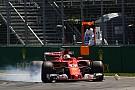 F1 分析:为何2017赛季刹车对赛车影响更深?
