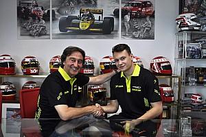 FIA F2 Ultime notizie Il team Campos ingaggia Robert Visoiu per il resto della stagione