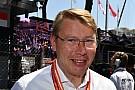 Хаккінен: Шумахер ще не доріс до Ф1