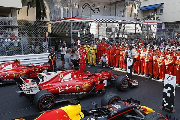 F1 Análisis Los destacados del Gran Premio de Mónaco 2017 de F1