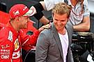 Stop/Go Rosberg tud élni