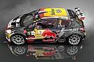 Rally Svizzera Fotogallery: i nuovi colori della Peugeot 208 T16 di Sébastien Loeb