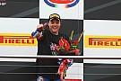 WSBK Alex Lowes : dernier dans le 1er tour, il monte sur le podium!