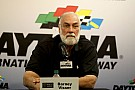 NASCAR Cup Furniture Row owner Barney Visser back at the track after heart attack