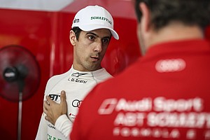 Le Mans Breaking news Di Grassi was approached for Le Mans drive by Toyota