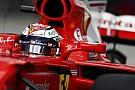 """Räikkönen: """"Senki nem tudja mi volt a gond, csak az eredmény egyértelmű"""""""