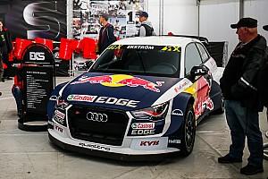 Rallycross-WM News Fahrer weg: Wie geht es mit EKS in der Rallycross-WM weiter?