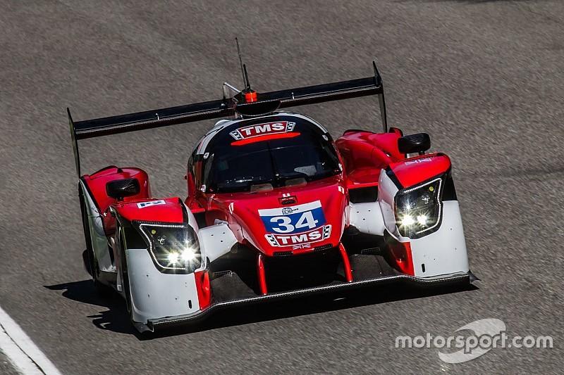 Une Ligier défiera les ORECA aux 6 Heures de Spa