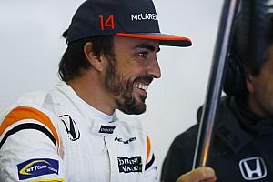 IndyCar Nieuws Alonso met McLaren naar Indy 500, mist Grand Prix van Monaco