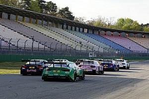 DTM Son dakika Berger: 18 araç DTM için
