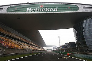 Formula 1 Special feature Galeri: Suasana Kamis di GP Tiongkok
