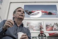 Conheça a história por trás da foto viralizada de Nelson Piquet no combate ao coronavírus