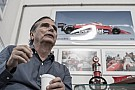 F1 Un Nelson Piquet nunca antes conocido