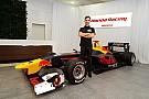 Super Formula Gasly confirmed at Mugen for 2017 Super Formula season