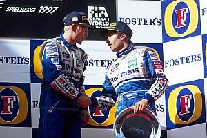 Forma-1 Különleges esemény 20 éve, hogy Trulli majdnem nyert a Prosttal a visszatérő osztrák futamon