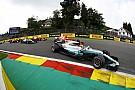 GALERI: Kumpulan foto terbaik GP Belgia
