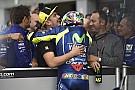 """Dovizioso: """"Rossi es tan importante que ha tenido que aislarse"""""""