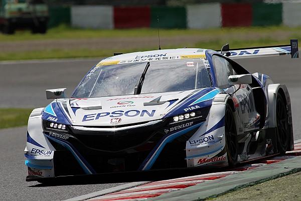 Super GT Suzuka 1000km: Honda wins dramatic race, Button finishes 12th