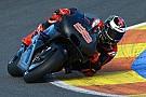 Bildergalerie: Jorge Lorenzo testet die MotoGP-Ducati