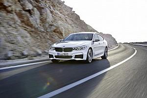 Automotive Special feature Video: Eerste rijbeelden BMW 6-serie Gran Turismo