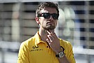 Renault: Kami benar-benar berusaha melindungi Palmer