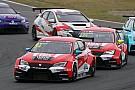 TCR Craft-Bamboo Racing hoping for return to form in Zhejiang