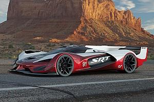 Jeux Video Actualités Un trailer dévoilé pour Gran Turismo Sport