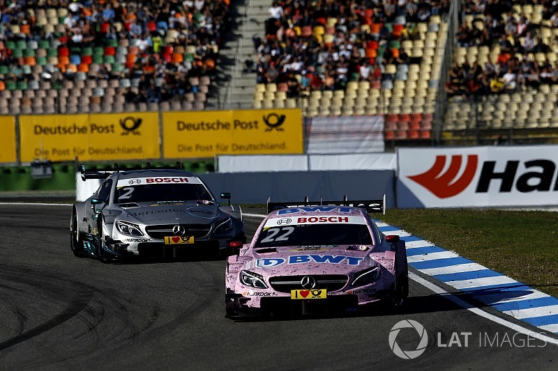 Mercedes-Bilanz 2017: Starker Saisonstart mit schwerwiegenden Folgen