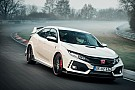 Automotive El Civic Type R vuela en Nurburgring