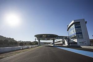 FIA F2 Preview Jadwal lengkap FIA F2 Jerez 2017