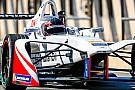 Formel-E-Rookie-Test: Halbes Dutzend DTM-Piloten am Start
