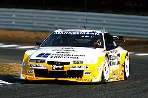 DTM Motorsport.com hírek Az Opelnél nyitottak arra, hogy visszatérjenek az autósportba