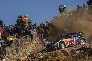 WRC Noticias de última hora M-Sport utilizará las órdenes de equipo para ayudar a Ogier
