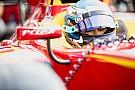 FIA F2 De Vries: