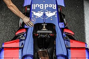 F1 Noticias de última hora OFICIAL: Toro Rosso cambia los motores Renault por los de Honda