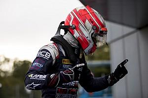FIA F2 Репортаж з гонки Ф2 у Монці: реванш Гіотто у другій гонці