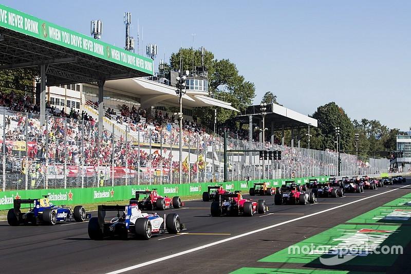 Sistema de superlicença da F1 é reformulado