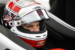 IndyCar Résumé de qualifications Qualifs - Will Power prend la pole au dernier moment!