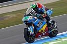 Moto2 Morbidelli gana y demuestra a Luthi por qué es el líder