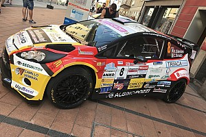 Schweizer rallye News Rally del Ticino: Ballinari schlägt Carron, Gesamtsieg für Gilardoni