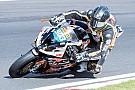 Motorrad Tödlicher Unfall in britischer Motorrad-Meisterschaft