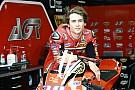 Joe Roberts: Pendatang baru dari AS di Moto2