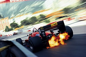 Motorsport Images: безсмертна спадщина