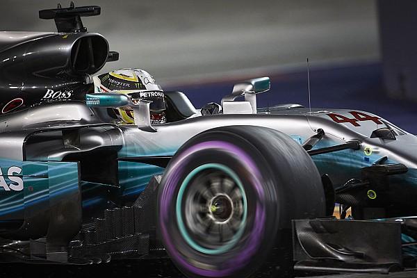 Forma-1 Elemzés Kulisszatitkok: A Mercedes 250 millió euróból tartja el a gyári istállóját