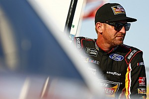 NASCAR Cup Interview Bowyer
