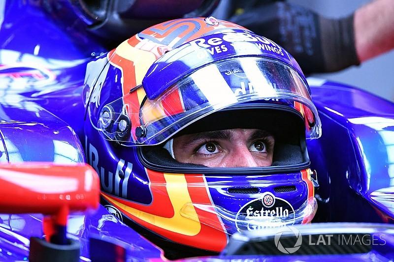Carlos Sainz három éven belül akár világbajnok is lehet
